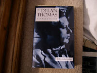 Dylan Thomas Companion, photographs, hardback, very good condition