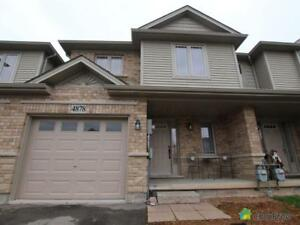 $454,900 - Townhouse for sale in Beamsville