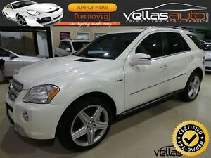2011 Mercedes-Benz M-Class ML350 BlueTEC 4MATIC DESIGNO PKG