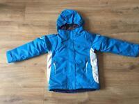 Brand New Blue Children's Jacket