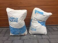 Hydrated Lime 2 x 25kg Bags