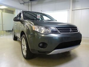 2008 Mitsubishi Outlander XLS 4WD Sportronic at * 4WD * PAS Cher