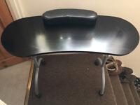Portable/Foldable Manicure Table