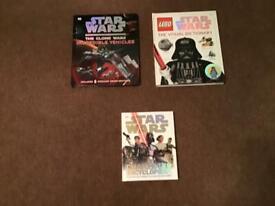 Children's Books - Star Wars collection 3 books