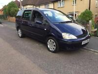 Ford Galaxy 1.9 Diesel Pd 6 Speed Manual 7 Seater