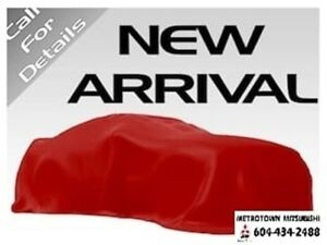 2014 Mitsubishi RVR SE 4WD; Local BC vehicle! Certified!
