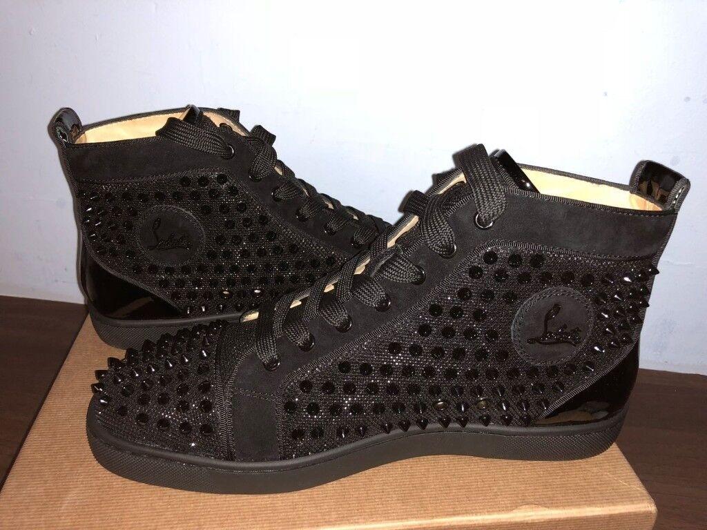 Christian Louboutin Shoes Men Price