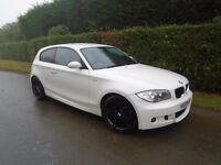 BMW 1 Series 118D M SPORT 2.0 - 2009 - FAST AND EASY FINANCE OPTIONS!
