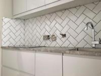 Experienced floor and wall tiler