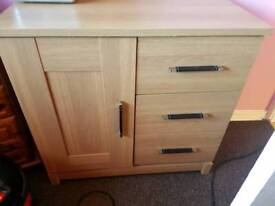 Woodern cabinet