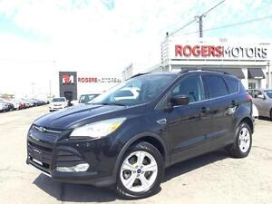 2014 Ford Escape SE 4WD - NAVI - LEATHER - PANORAMIC ROOF