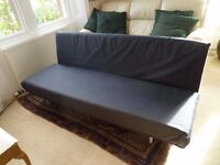 Sofa bed by Ikea