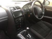Car for sale, Peugeot 407 SW Diesel not Yaris or Avensis