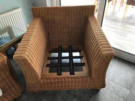 Ratana Single Seat