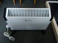 New Electric Heater