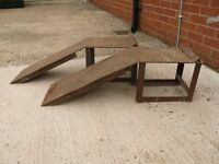 Used car ramps for sale