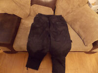 weise waterproof trousers
