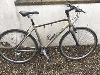 Trek 7.5fx bike
