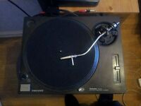 Technics 1210 mk2 for sale