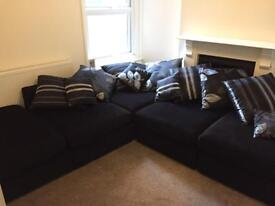 Large corner sofa - Must go in the next few days!!!!