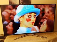 Samsung 48 Inch Full 1080p Smart 3D LED TV With Freeview HD (Model UE48H6400)!!!