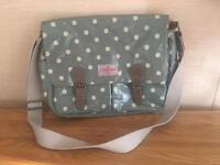 Cath Kidson Messenger Bag