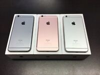IPhone 6s Plus 16gb unlocked to all network very good condition with warranty and accessories