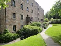 *NO HMO* 3 Bed Fully Furnished Apartment near the River Kelvin, on Old Dumbarton Road (ACT 517)