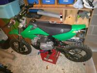 Stomp Pit Bike 110 for sale