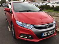 £110 PER WEEK HONDA INSIGHT HYBRID PCO UBER READY - LOW MILLAGE