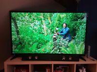 "Bush 55"" Full HD TV"