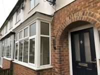 Fully Refurbished 3 bedroom house to rent