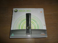 Xbox 360 Elite, 2 Controllers & Wireless Adapter