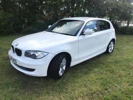 2010 BMW 118D SE