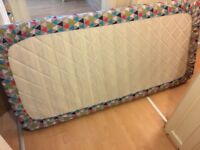 Single 3ft 90cm Bensons Used Foam Mattess - collection only