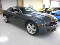 2011 Chevrolet Camaro 1LT! WHAT A DEAL! FINANCING AVAILABLE