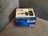BT extender flex 500 kit.