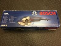 Brand New Un Opened Bosch Professional 9inch Angle Grinder 230v