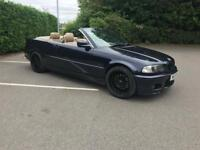 Bmw e46 convertible swap why