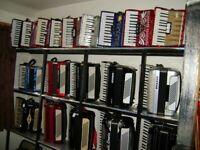 cheap accordions at fair deal accordions in birmingham