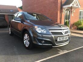 Vauxhall Astra 1.6 SXI 5 door