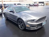 2014 Ford Mustang Premium - $72/WEEK - WINDSORCHRYSLER.COM