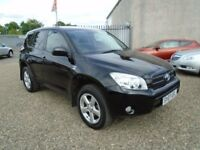 Toyota RAV4 2.2 D-4D XT-R 5dr /FINANCE AVAILABLE / HPi CLEAR / 3 Month RAC Warranty Included