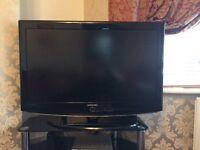 Samsung,40 inch flat screen TV.