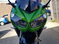 Kawasaki z1000sx for sale or swap