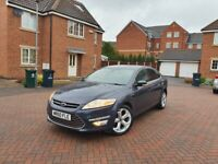FORD MONDEO TITANIUM MK4 FACELIFT YEAR 2010 12 MONTHS MOT&FULL HISTORY SERVICE GREAT CONDITION!!!