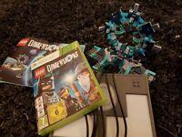 Lego Dimensions Xbox 360 Set