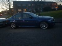 BMW 320 M sport with full service history for sale in colnbrook