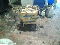 110volt spliter box must go asap