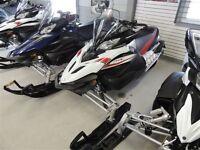 2013 Yamaha Apex Se DEMO